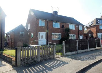 Thumbnail 3 bed semi-detached house for sale in South Parade, Worksop