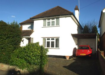 Thumbnail 3 bed property for sale in Woodland Drive, Watford
