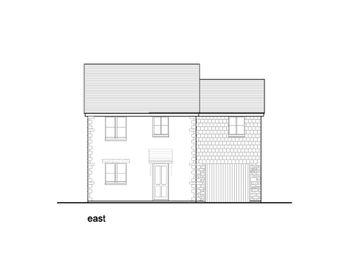Thumbnail 4 bed detached house for sale in Polwrath Close, Darite, Liskeard