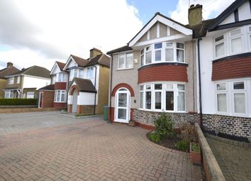 Thumbnail 3 bed semi-detached house for sale in Fourth Avenue, Watford
