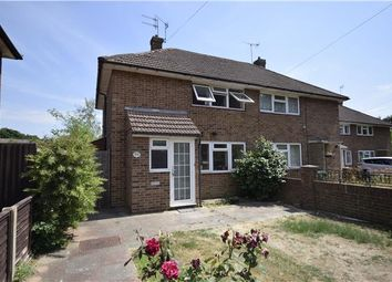 Thumbnail 2 bed semi-detached house to rent in Staplehurst Road, Reigate, Surrey