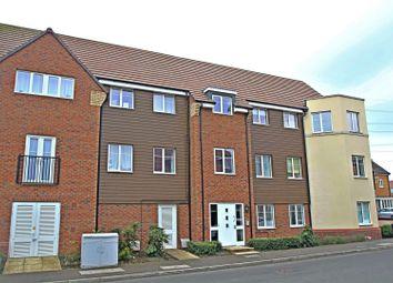 Thumbnail 2 bed flat for sale in Fieldfare, Billington Grove, Leighton Buzzard