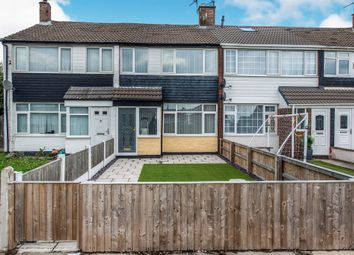 3 bed terraced house for sale in Scafell Walk, Liverpool L27