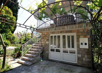 Thumbnail 2 bed town house for sale in 2746, Herceg Novi, Montenegro