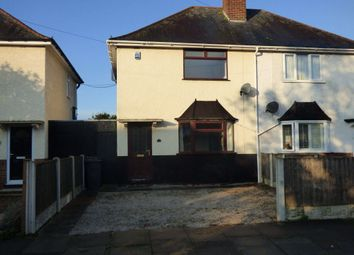 2 bed semi-detached house to rent in Ryecroft Street, Stapleford, Nottingham NG9