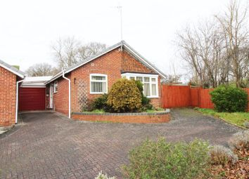 Thumbnail 2 bedroom detached bungalow for sale in Beverley, Toothill, Swindon