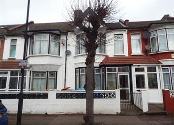 Thumbnail 3 bed terraced house for sale in Central Park Road, London