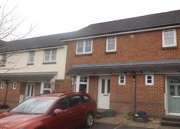 Thumbnail 2 bed property to rent in Shaw Gardens, Hengrove, Bristol