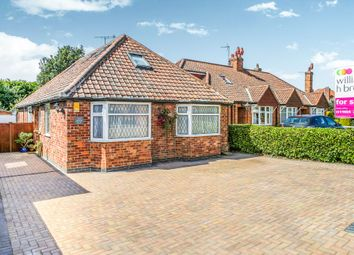Thumbnail 4 bedroom detached house for sale in York Road, Haxby, York