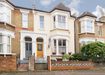 Thumbnail 3 bed terraced house to rent in Sach Road, Clapton
