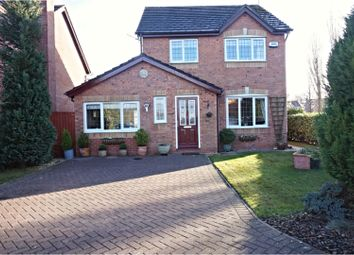 Thumbnail 3 bed detached house for sale in Bridgewater Grange, Preston Brook, Runcorn