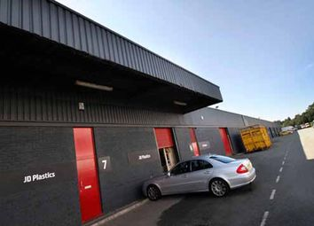 Thumbnail Industrial for sale in Match Factory Banks Road, Liverpool