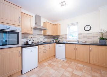 "Thumbnail 2 bed flat for sale in ""Typical 2 Bedroom"" at Sway Road, Morriston, Swansea"