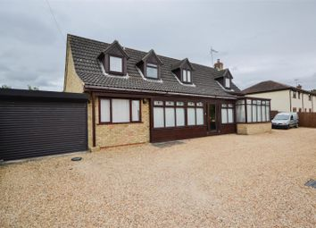 Thumbnail 5 bedroom property for sale in Crowland Road, Eye, Peterborough