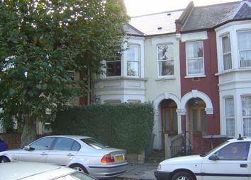 Thumbnail 1 bedroom flat to rent in Churchill Road, London