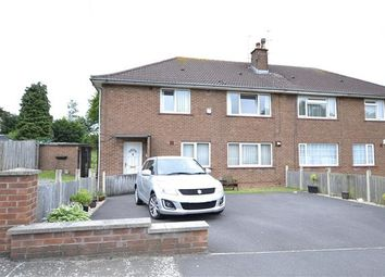 Thumbnail 2 bed flat for sale in Burghill Road, Bristol