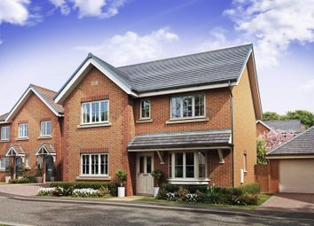 Thumbnail 4 bed property for sale in Forge Close, Bursledon, Southampton