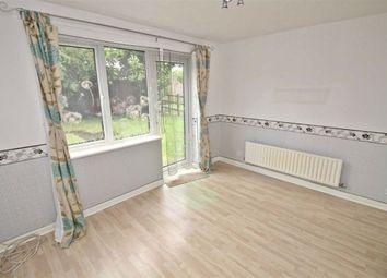 Thumbnail 3 bedroom semi-detached house to rent in Dulverton Drive, Furzton, Milton Keynes