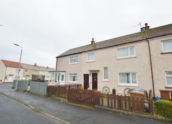 Thumbnail 3 bed semi-detached house for sale in 4 Cunninghame Road, Ardrossan