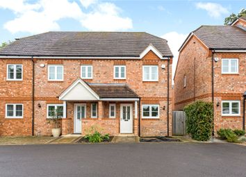 Thumbnail 3 bed semi-detached house for sale in Copper Horse Court, Windsor, Berkshire