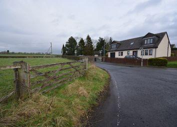 Thumbnail 4 bedroom property for sale in Irvine Road, Kilmaurs, Kilmarnock