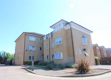 Thumbnail 2 bed flat to rent in Wharf Place, Bishop's Stortford