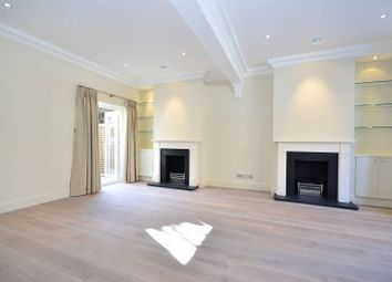 Thumbnail 4 bed property to rent in Yeldham Road, Hammersmith