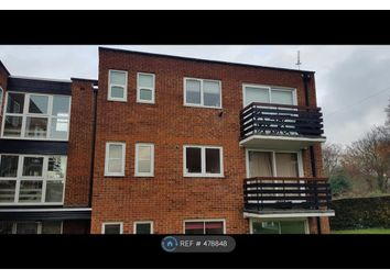 Thumbnail 2 bed flat to rent in Parkmore Close, Woodford Green