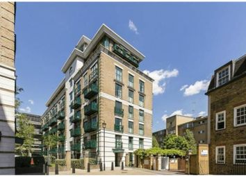 Thumbnail 2 bed flat for sale in Medway Street, London