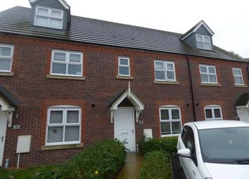 Thumbnail 3 bedroom terraced house for sale in The Furrows, Moulton, Northampton, Northamptonshire
