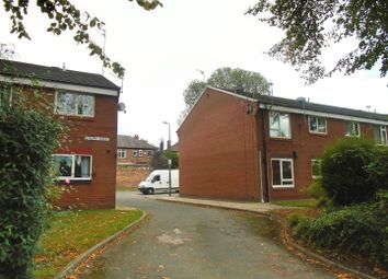 2 bed flat to rent in Zyburn Court, Park Road, Salford M6