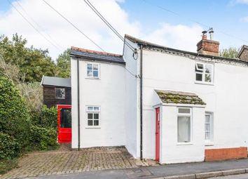 Thumbnail 3 bed end terrace house for sale in Oakley, Basingstoke, Hampshire
