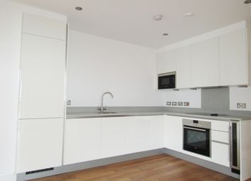 Thumbnail 2 bed flat for sale in 322 Regents Park Road, London