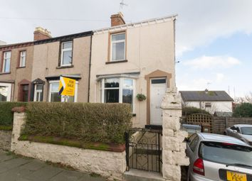 Thumbnail 3 bed end terrace house for sale in Mount Pleasant, Dalton-In-Furness