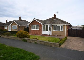 Thumbnail 3 bed detached bungalow for sale in Chevin Drive, Filey