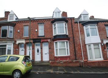 3 bed maisonette for sale in Hunters Terrace, South Shields NE33