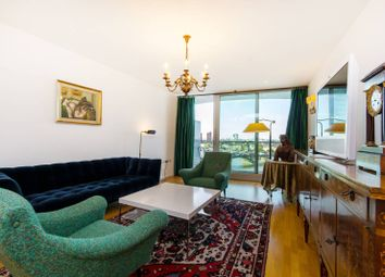 Thumbnail 2 bed flat to rent in Albion Riverside, Battersea