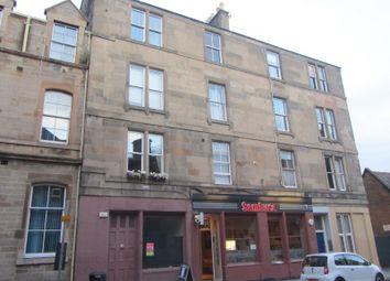 Thumbnail 1 bed flat to rent in Causewayside, Newington, Edinburgh