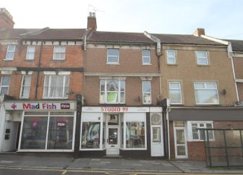 Thumbnail 4 bed maisonette for sale in London Road, Bexhill-On-Sea