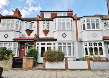 Thumbnail 4 bed terraced house for sale in Allen Road, Beckenham