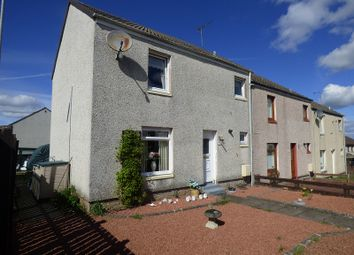 Thumbnail 3 bed end terrace house for sale in Drungans Drive, Cargenbridge, Dumfries, Dumfries And Galloway.