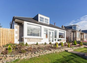 Thumbnail 4 bed bungalow for sale in 19 Hillview Road, Corstorphine, Edinburgh