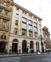 Office to let in 126 Colmore Row, Birmingham, West Midlands B3