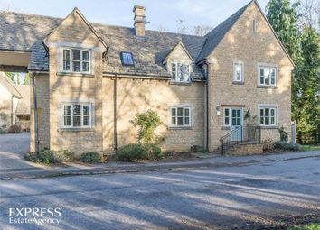 Thumbnail 4 bedroom link-detached house for sale in Bridge Street, Kings Cliffe, Peterborough, Northamptonshire