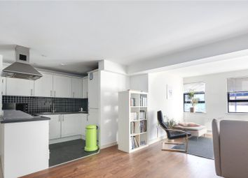 Thumbnail 2 bed flat for sale in Bridgepoint Lofts, 6 Shaftesbury Road, London