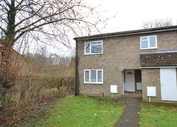Thumbnail 2 bed maisonette for sale in Barry Way, Basingstoke, Hampshire
