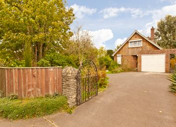 Thumbnail 3 bedroom detached bungalow for sale in New Road, Bournemouth