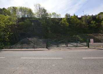 Thumbnail Land for sale in Manchester Road, Crosland Moor, Huddersfield