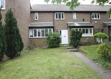 Thumbnail 3 bed property for sale in Bridgewater Way, Bushey