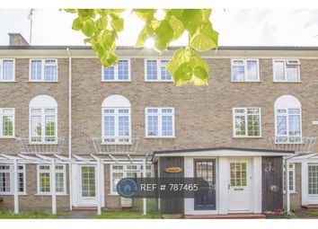 Thumbnail 2 bed terraced house to rent in Lyme Court, Surbiton